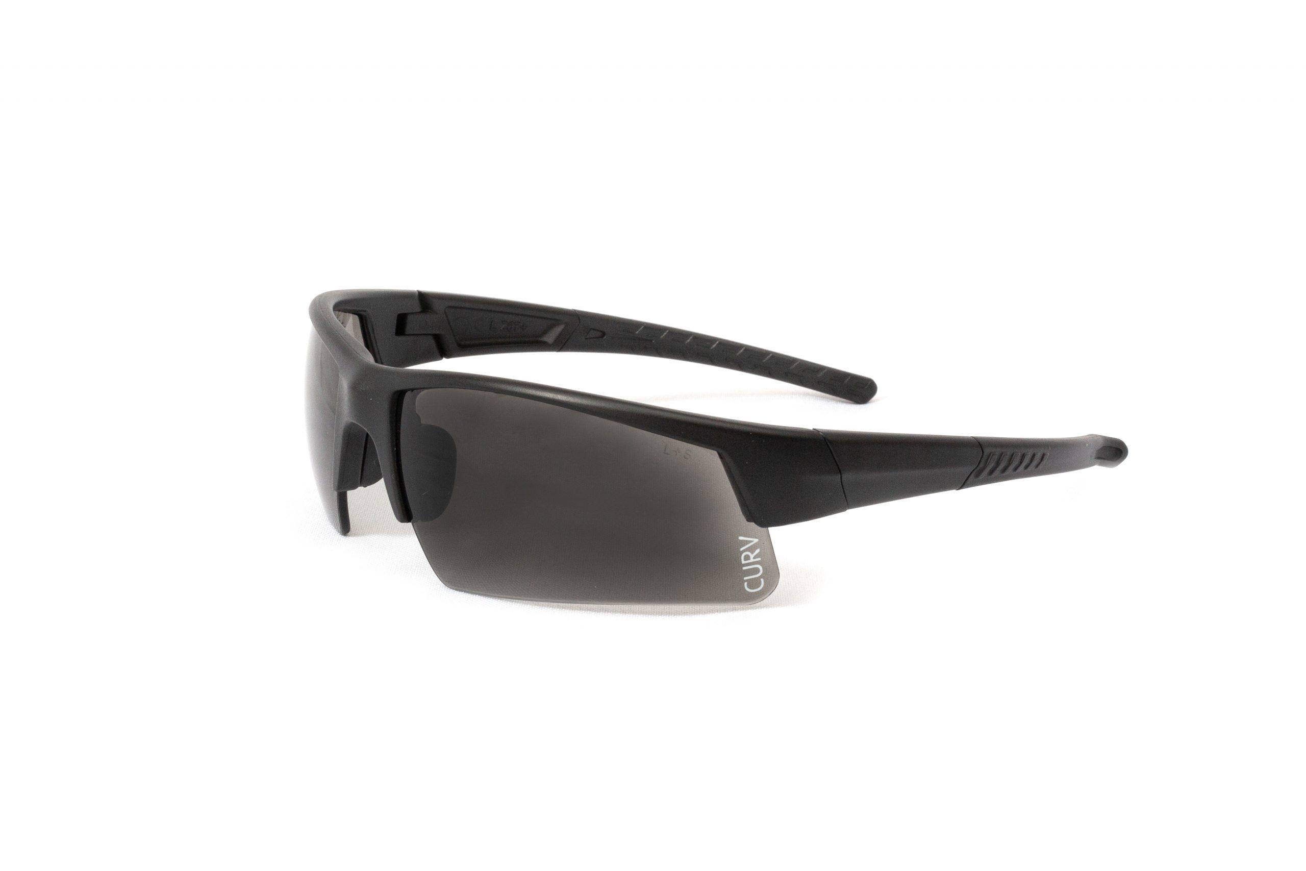 01-67 Curv Sport Smoke Sunglasses