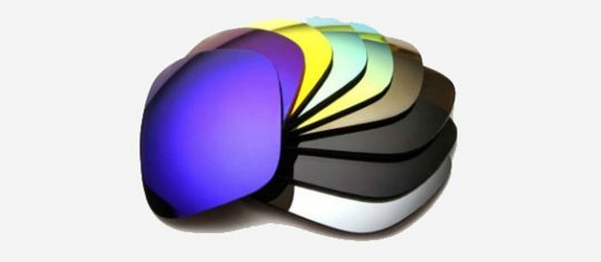 Shop by Lens Color